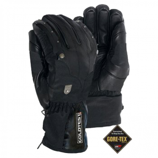 Ski Gloves Utah